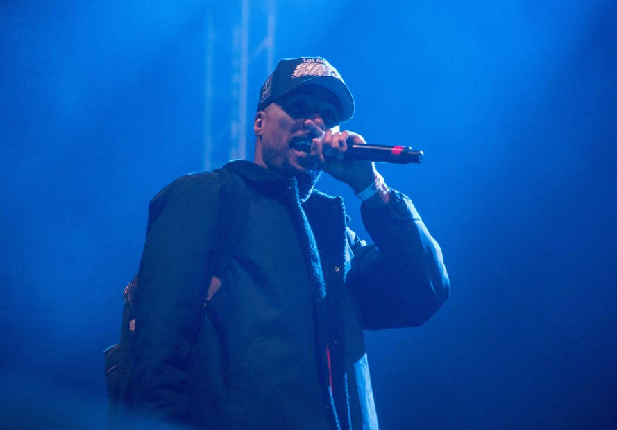 "Dom Kennedy Releases Surprise Project ""Addicted To The Underground"""