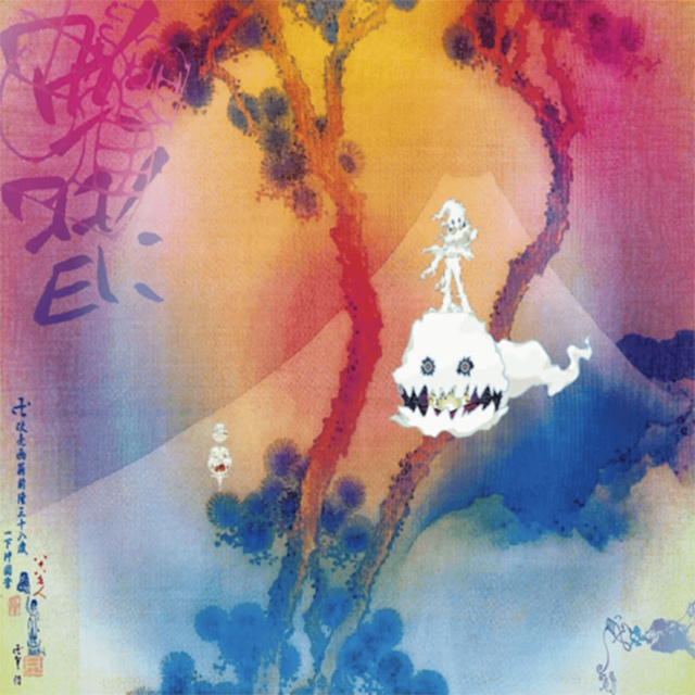 Mid-Year 2018 640 - Kids See Ghosts