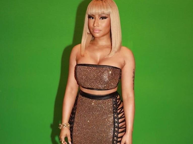 Did Nicki Minaj Buy Cardi B A $5K Gift Basket
