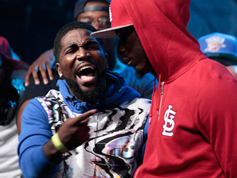 Tsu Surf Shooting Leads To Outpouring Of Support From Battle