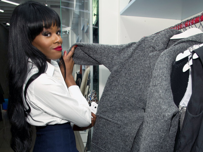 "Azealia Banks To Nicki Minaj: ""Stay In Your Lane"""