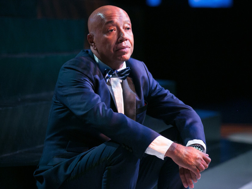 Russell Simmons On HBO Sexual Assault Doc: 'A Lie Can Get So Big That The Truth Is Forced Out'