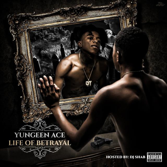 Yungeen Ace mixtape