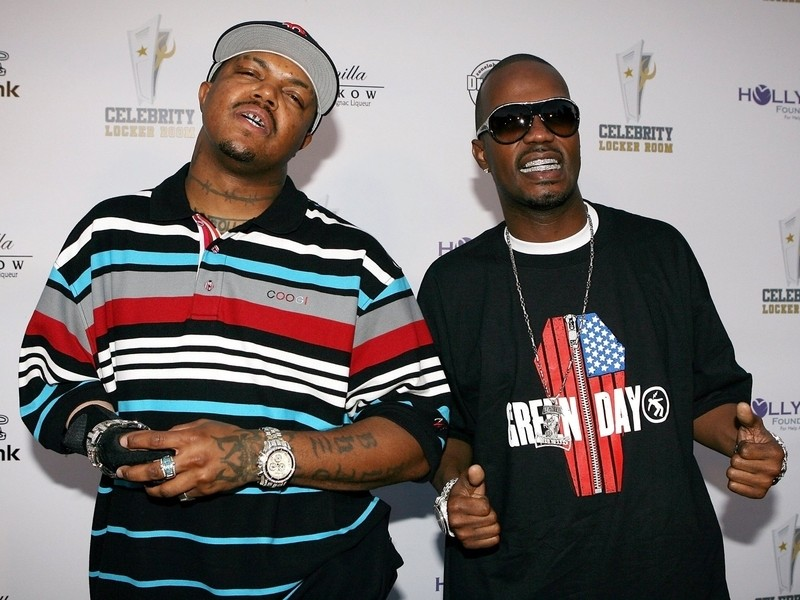 DJ Paul Claims Juicy J Has Officially Left Three 6 Mafia