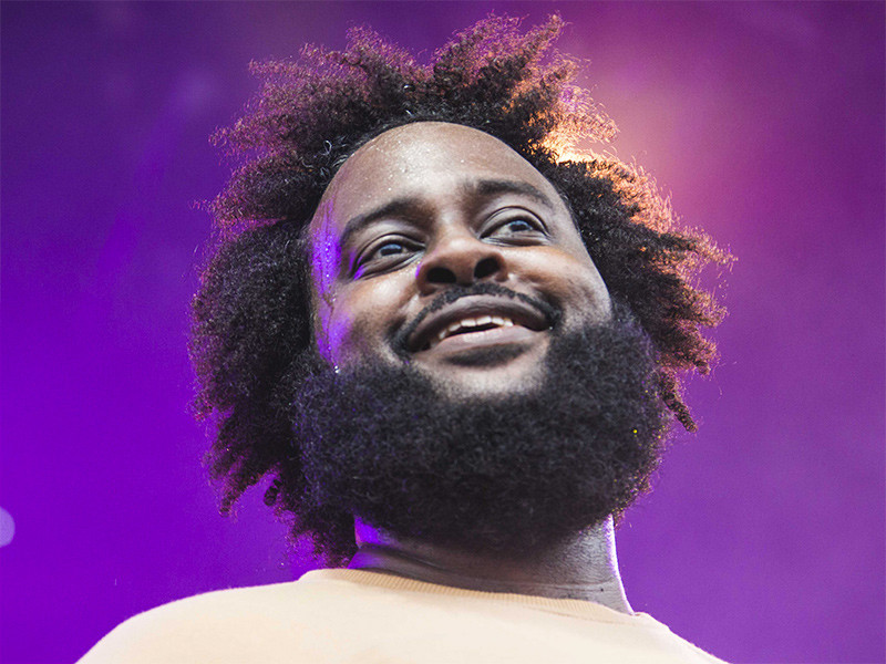 "Bas Announces ""Milky Way"" Album & Drops Video With A$AP Ferg"