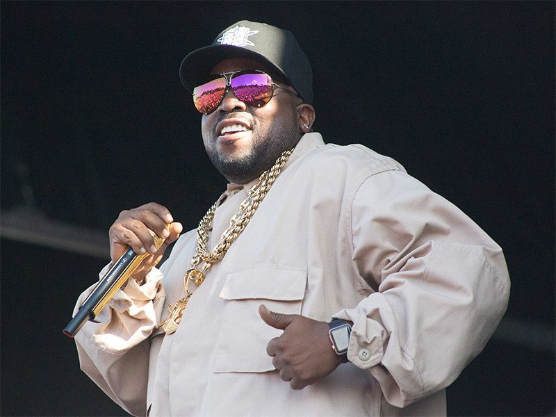 Big Boi's Latest Obsession Is Owls