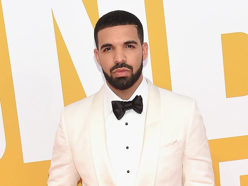 Drake's Tour Bus Impounded In Kansas City