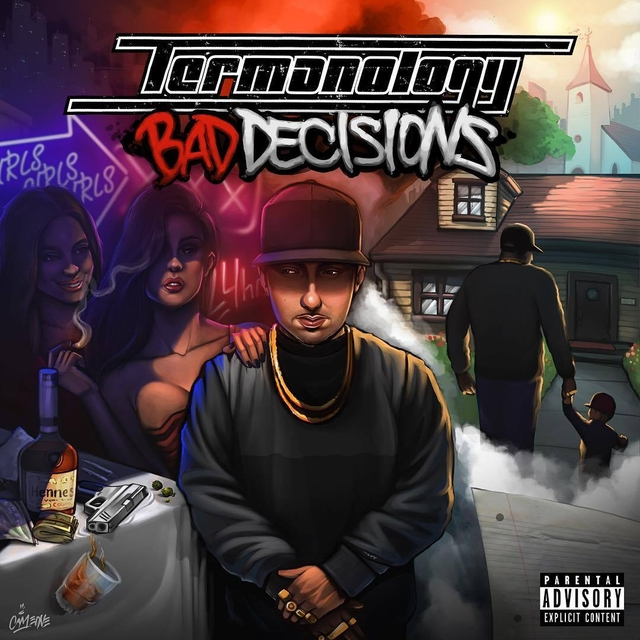 Term's Bad Decisions