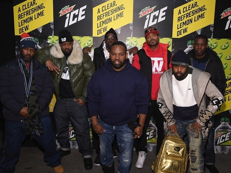 "#DXCLUSIVE: Watch the bonus Clip From Showtime Wu-Tang Clan Documentary ""Of Mics And Men"""