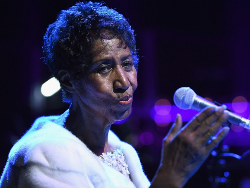 "Hip Hop Mourns ""Queen Of Soul"" Aretha Franklin's Death"