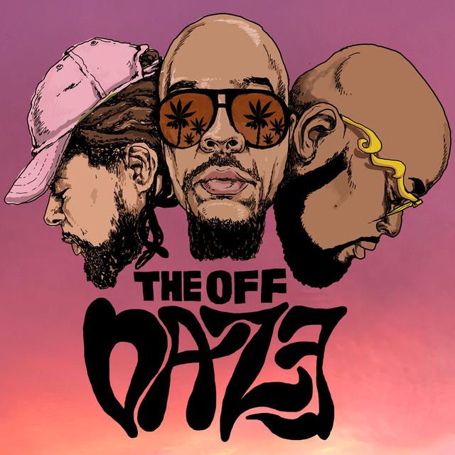 The Off Daze album