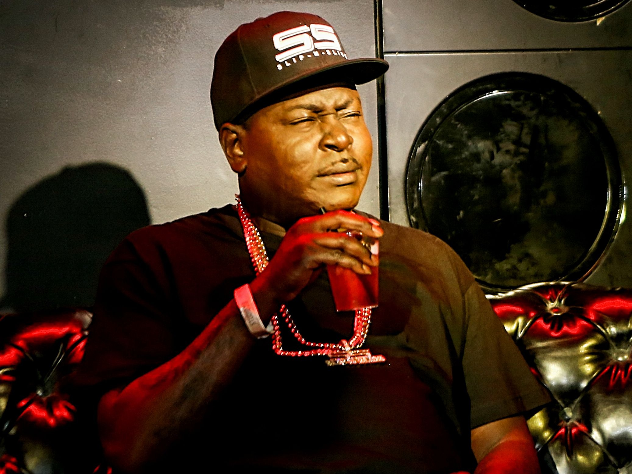 Trick Daddy Goes On Coronavirus Rant Because He Can't Go To The Strip Club
