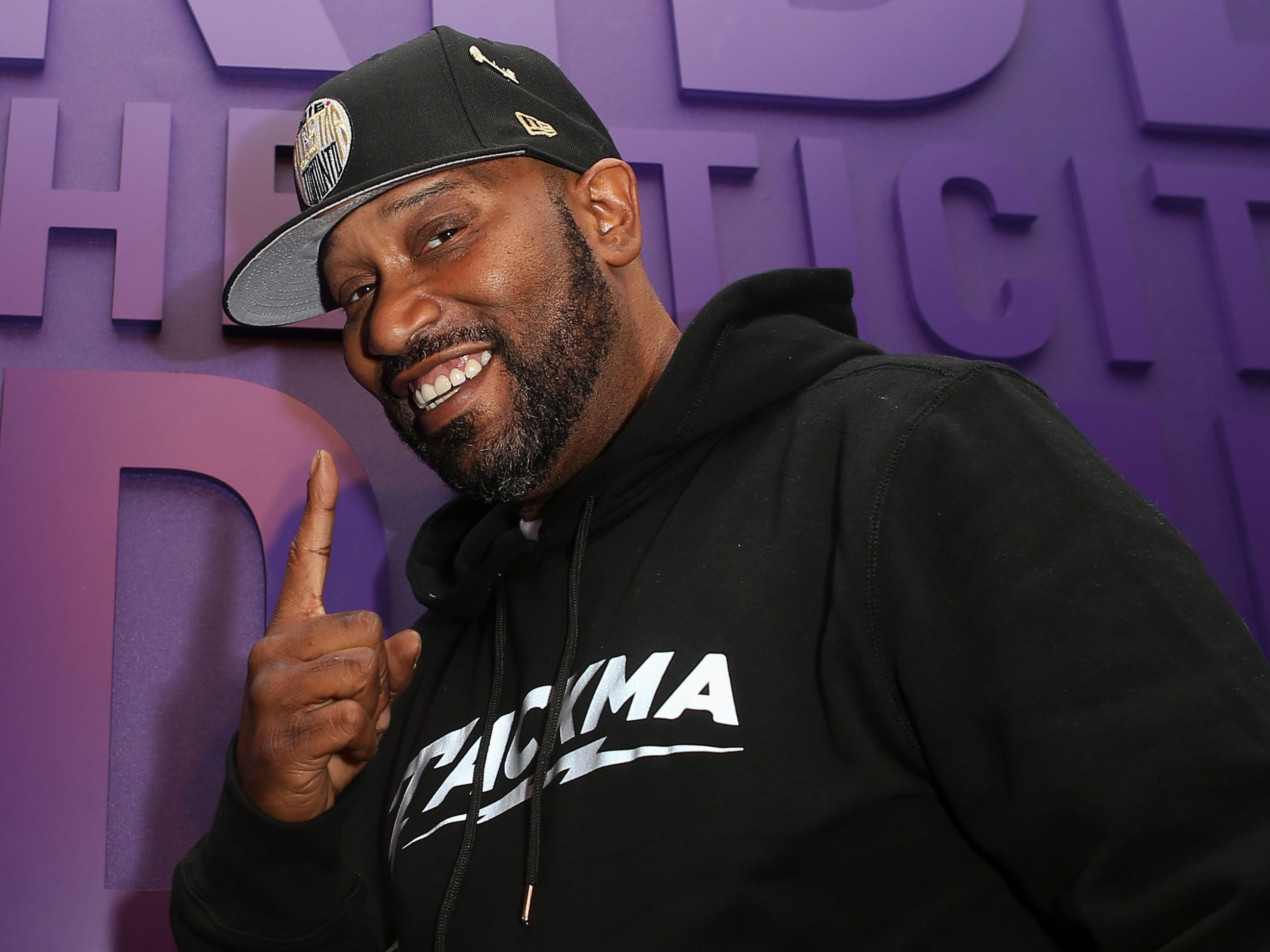 Bun B Gets Reassurance From Houston Police After Calling Out Officers For Racist Social Media Post