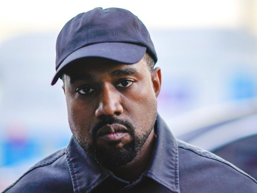 Kanye West Airs Out Drake, Nick Cannon & Tyson Beckford For Anti-Kim Kardashian Comments
