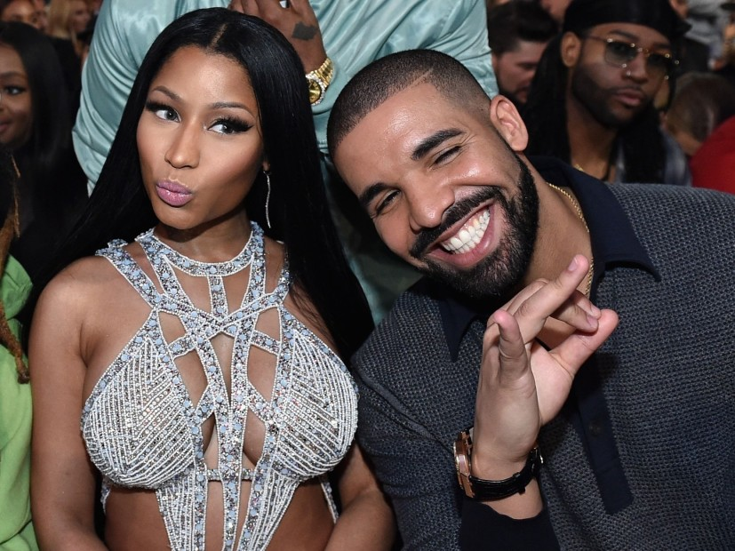"Nicki Minaj Explains Why Drake Isn't On ""Queen"""