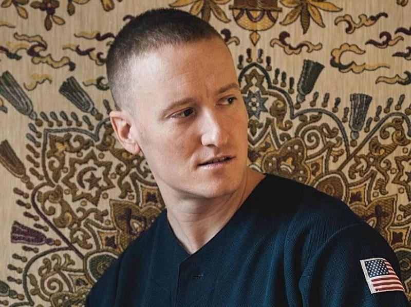 Demrick Teams With Brady Watt For 'Wavridin' EP