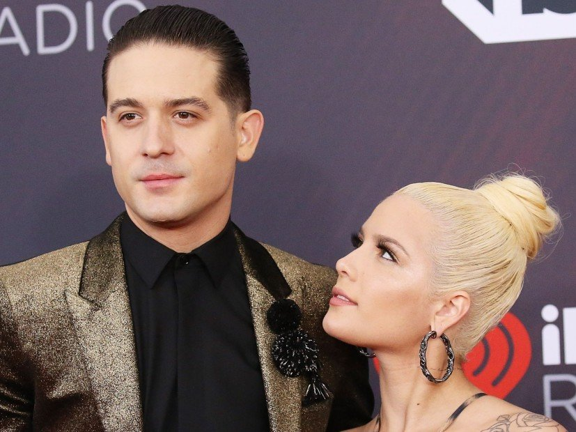 Halsey Reveals How She Dealt With G-Eazy Breakup