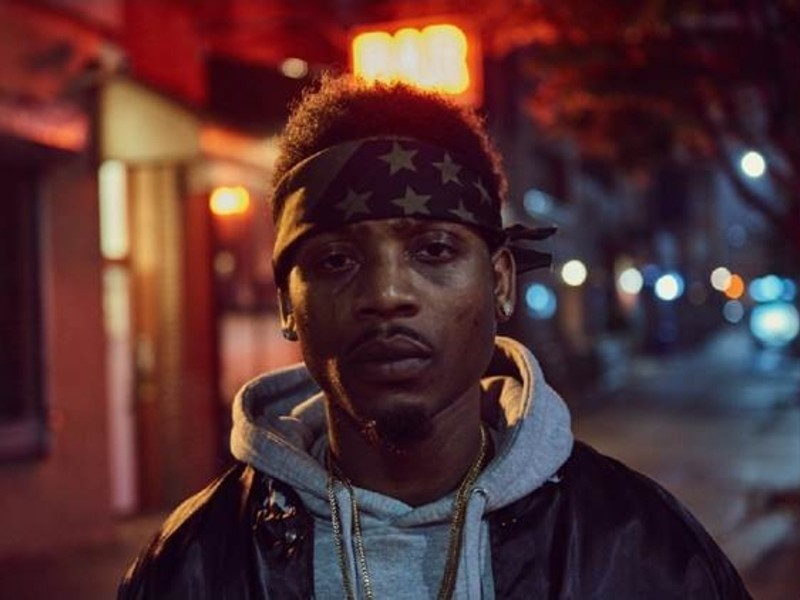 Flipp Dinero Drops 'Love For Guala' Album