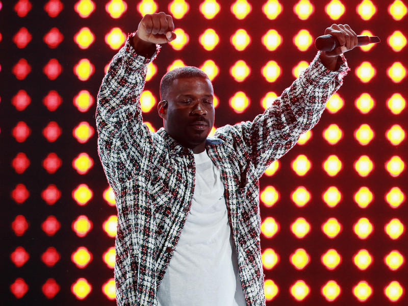 Jay Rock Launches $10K Challenge For School Marching Bands