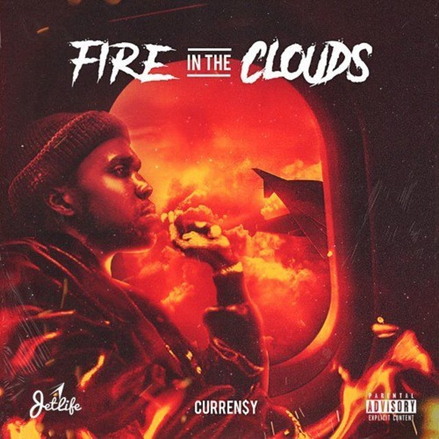 Curren$y Fire in the Clouds