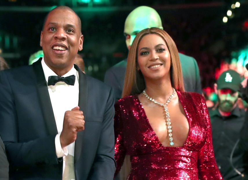 JAY-Z & Beyonce Awarded Key To City Of Columbia, South Carolina