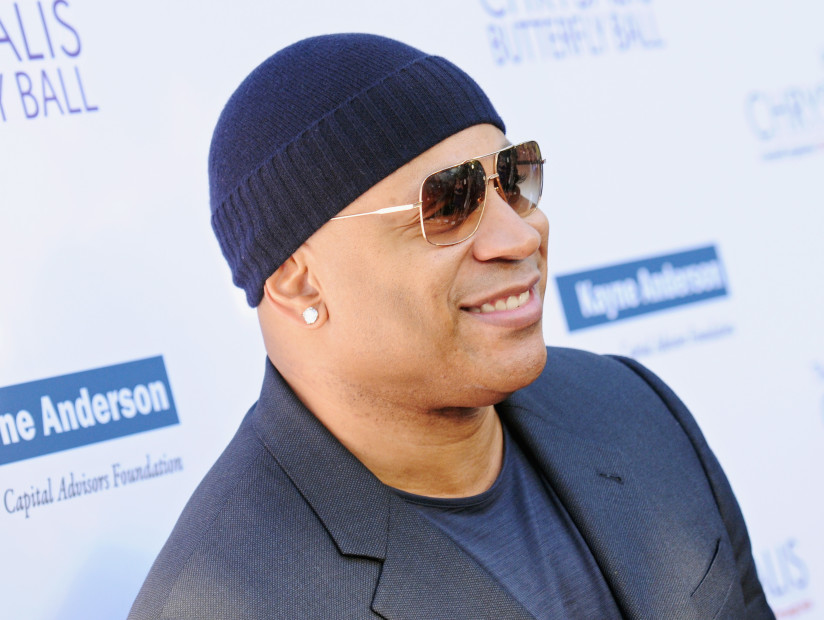 LL Cool J & Busta Rhymes For New York Governor?