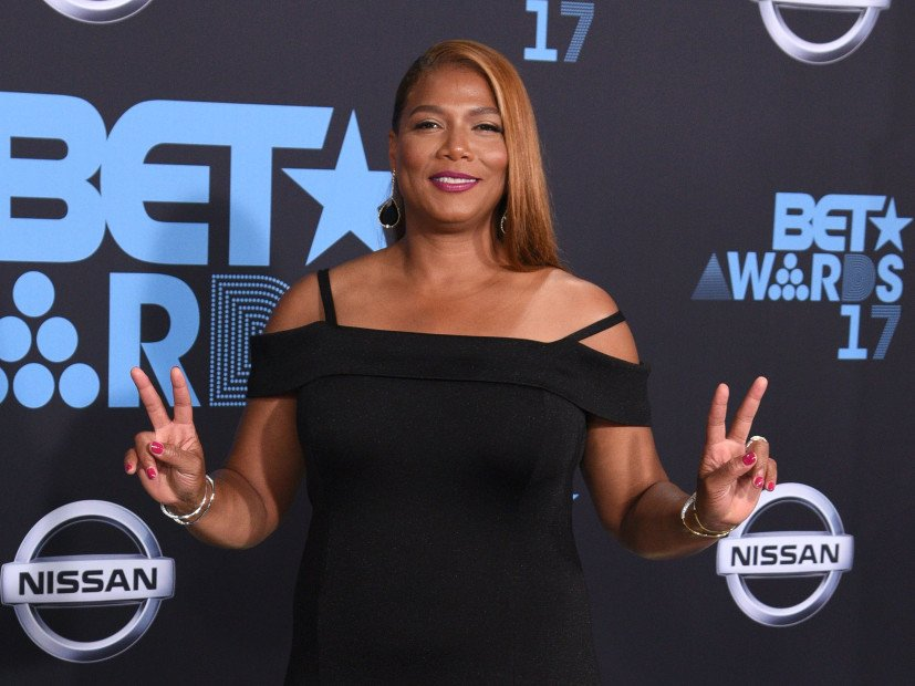Queen Latifah To Host 2018 Black Girls Rock