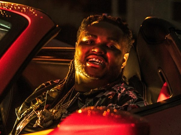 Tee Grizzley Arrested For Parole Violation After High Speed Police Chase