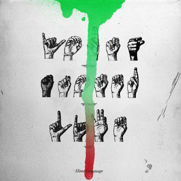 "Review: Young Thug's ""Slime Language"" Rarely Uplifts Its Young Stoner Life Members"