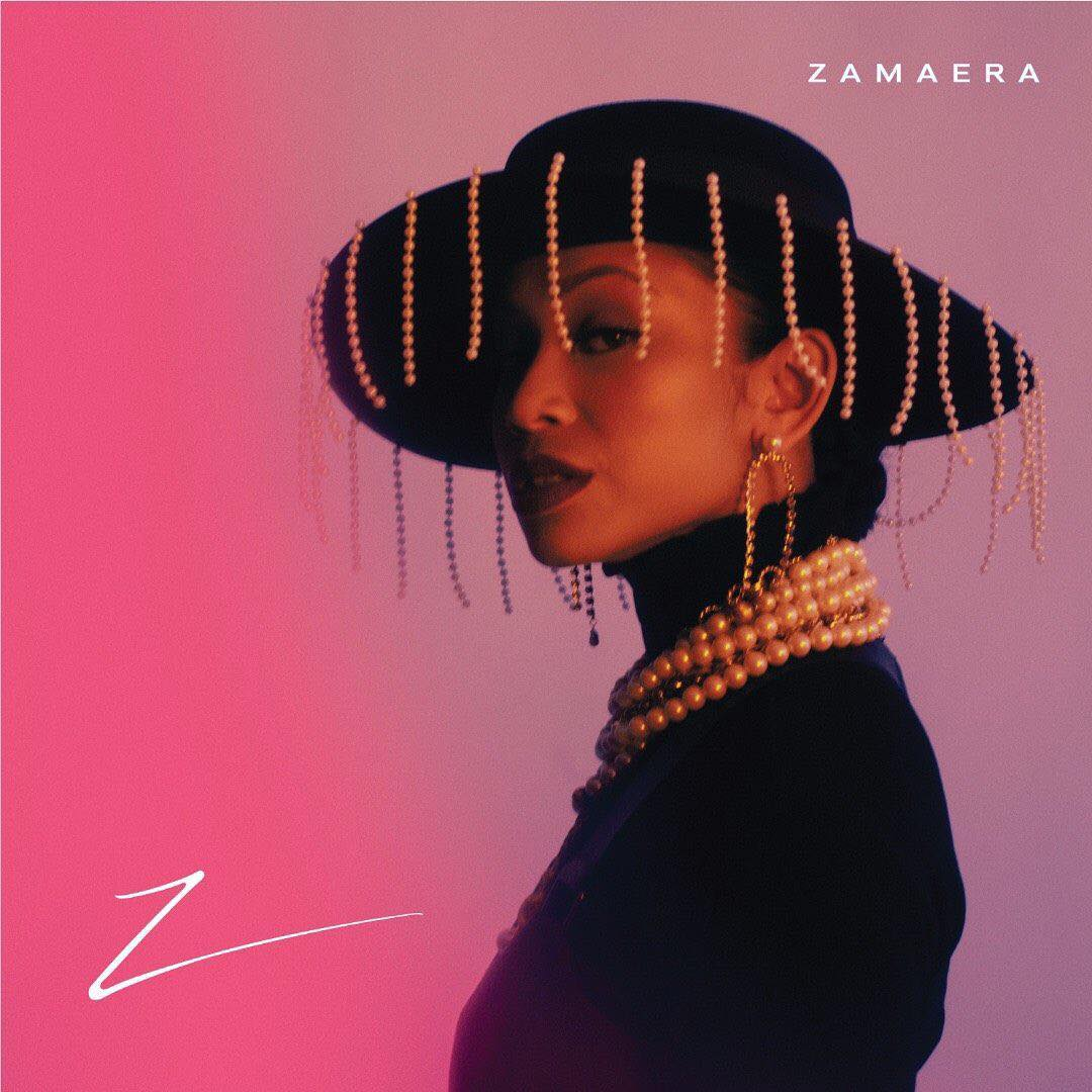 "Review: Zamaera Makes An Energetic & Chaotic Debut With ""Z"" EP"