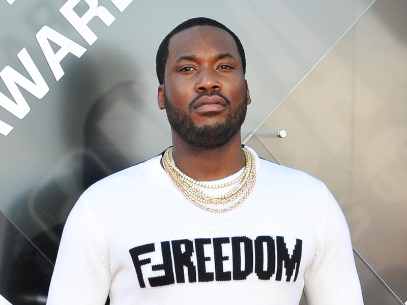 Meek Mill Concert Shooting Victim Drops Lawsuit