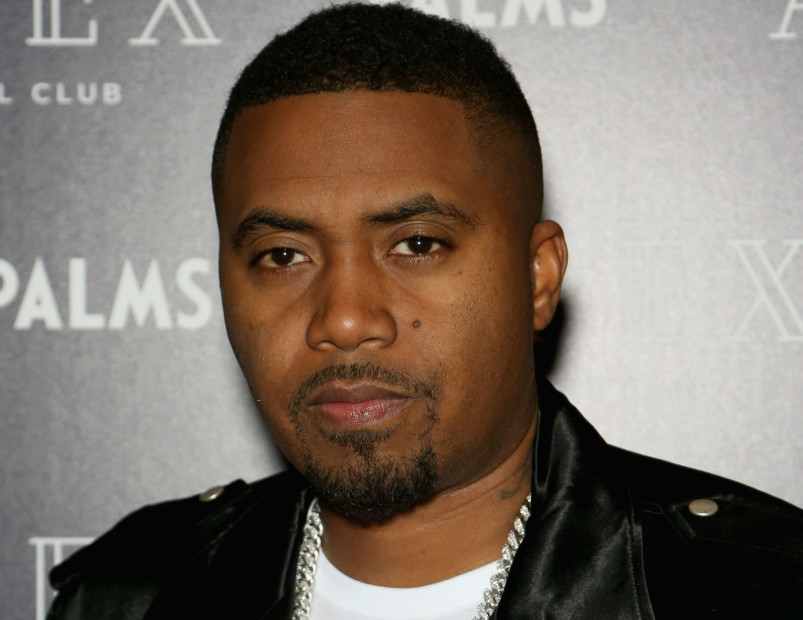 Nas Answers All Your Kelis Questions In Epic Instagram Confessional