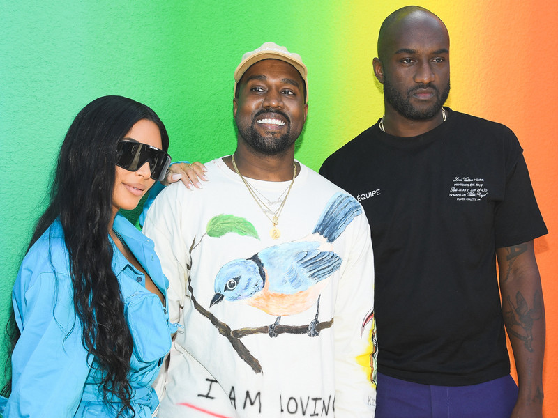Kanye West Lands Creative Director Gig For Pornhub Awards 2018