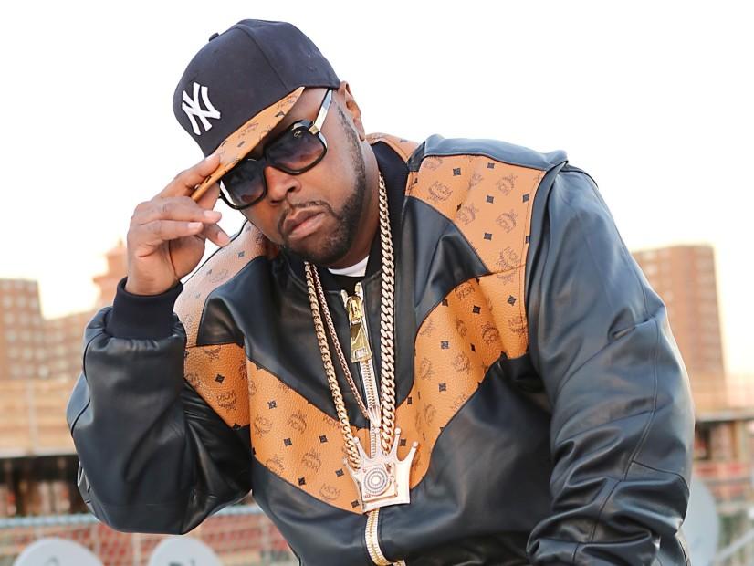 dj kay slay big brother album download