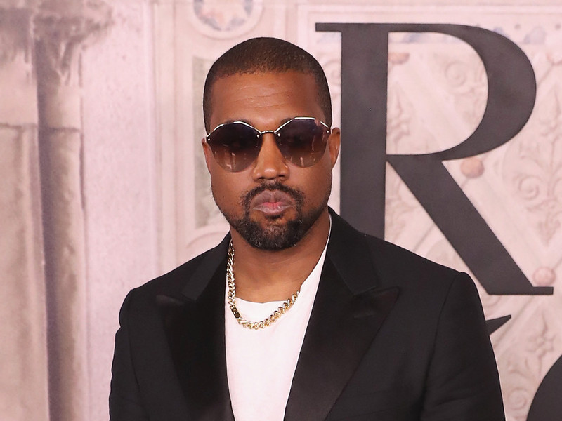 Pump The Brakes: Kanye West Isn't Teaching At Chicago Art Institute