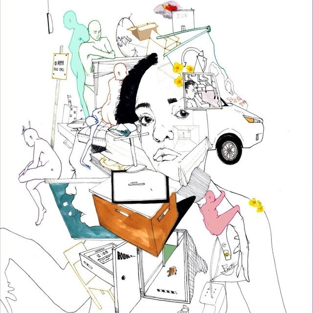 "Review: Noname's ""Room 25"" Is A Blissful Stay"