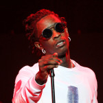 Young Thug Off The Hook In Felony Gun Case