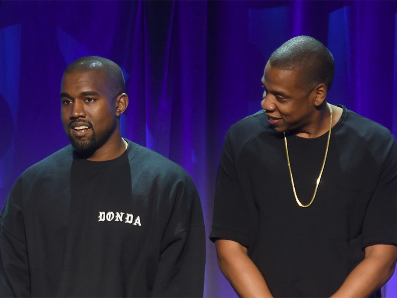 "No, JAY-Z Didn't Confirm ""Watch The Throne 2"" During Texas Concert"