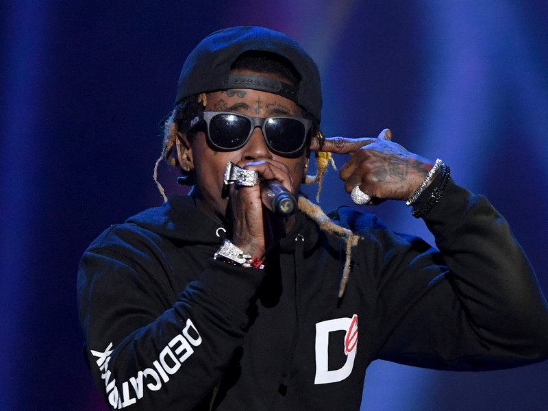 "Lil Wayne To Address Childhood Suicide Attempt On ""Tha Carter V"" Intro"