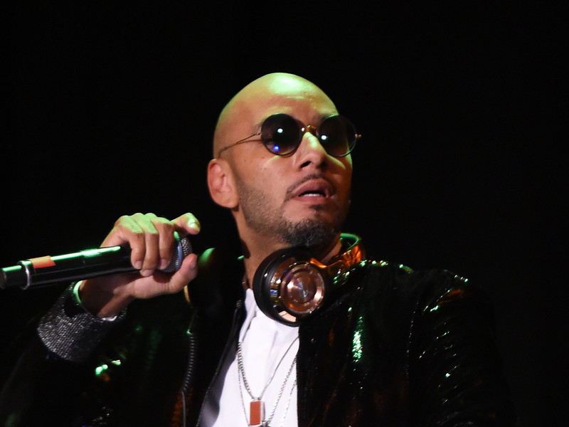 Swizz Beatz Wants To Give $1M Each To Kool Herc, Melle Mel & Other Hip Hop Pioneers