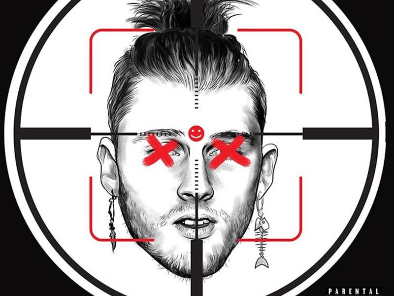 Hip Hop Week In Review Eminem Drops Machine Gun Kelly Diss Track