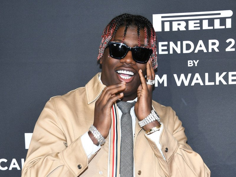 """Lil Yachty Releases """"Nuthin' 2 Prove"""" Album"""