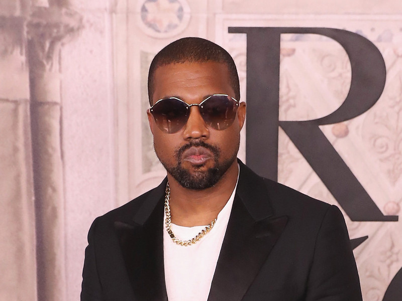 "Kanye West Officially Changes His Name To ""YE"""