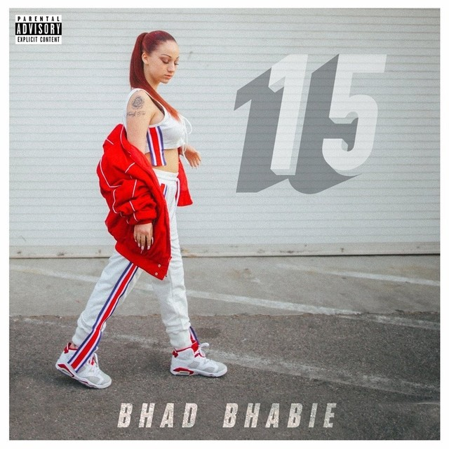 """Review: Bhad Bhabie's """"15"""" Brimming With Attitude But Light On Substance"""