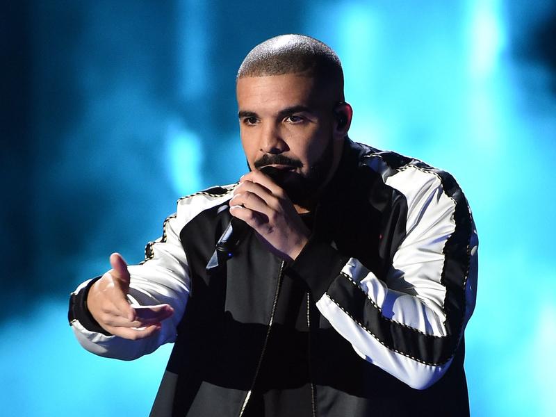Drake Provides Status Update On 'Scorpion' Follow-Up Album