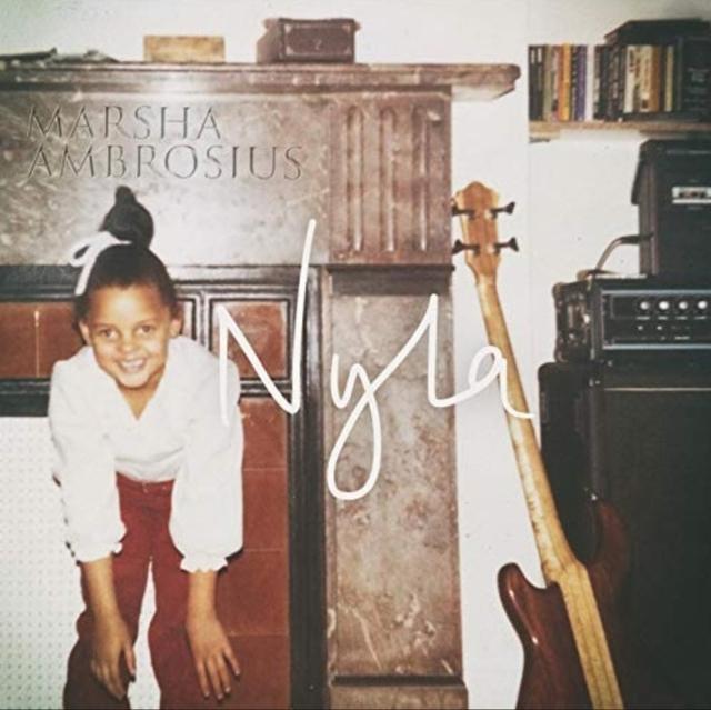 Marsha Ambrosius album