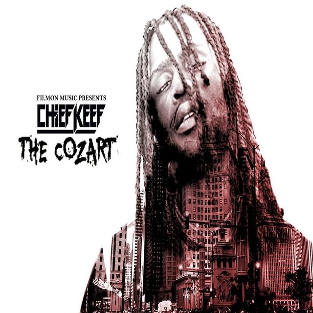Chief Keef album