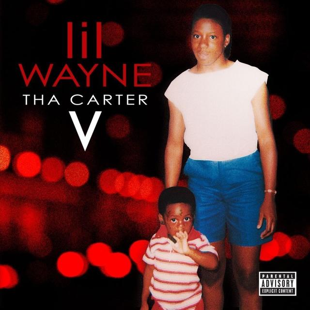 Lil Wayne Tha Carter 5