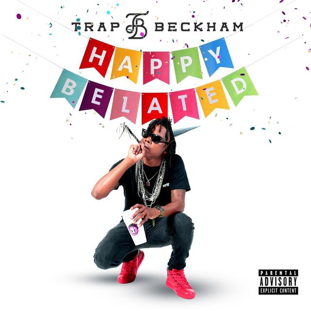 Trap Beckham EP