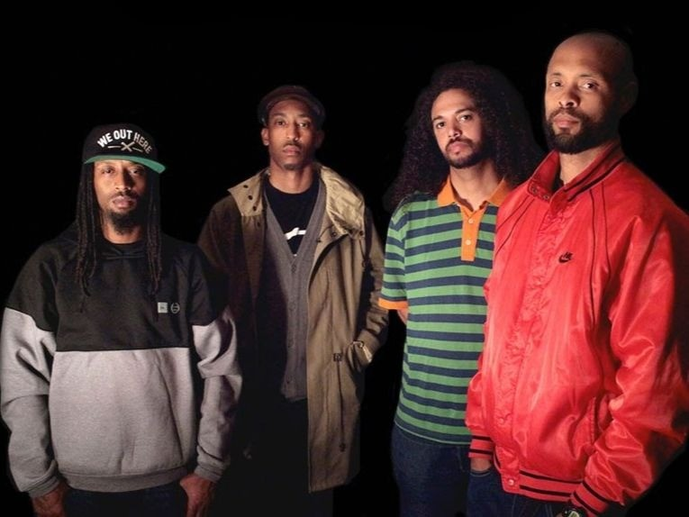 "Souls Of Mischief Release 25th Anniversary Edition Of ""Til Infinity"" Documentary"